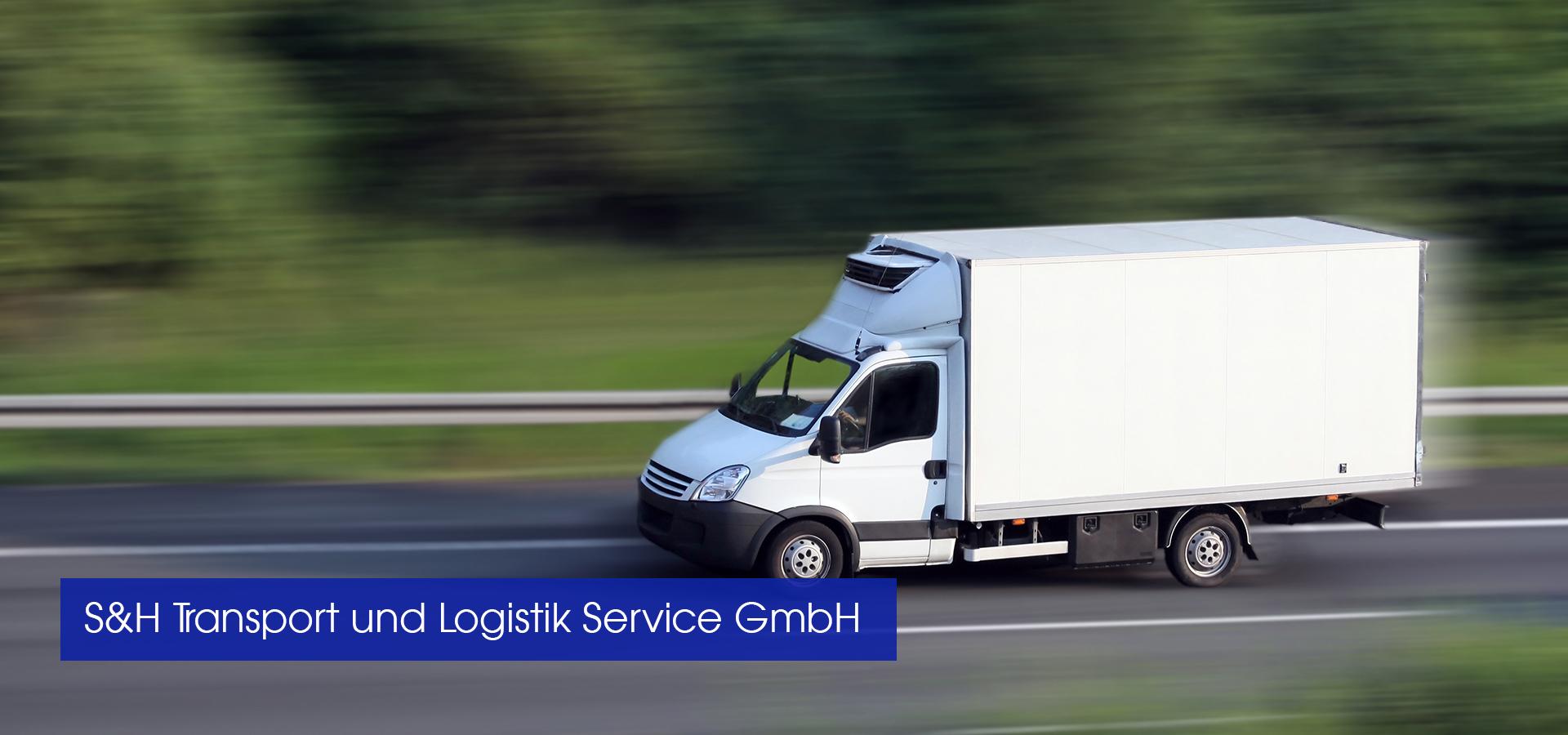 startseite s und h transport und logistik service gmbh. Black Bedroom Furniture Sets. Home Design Ideas